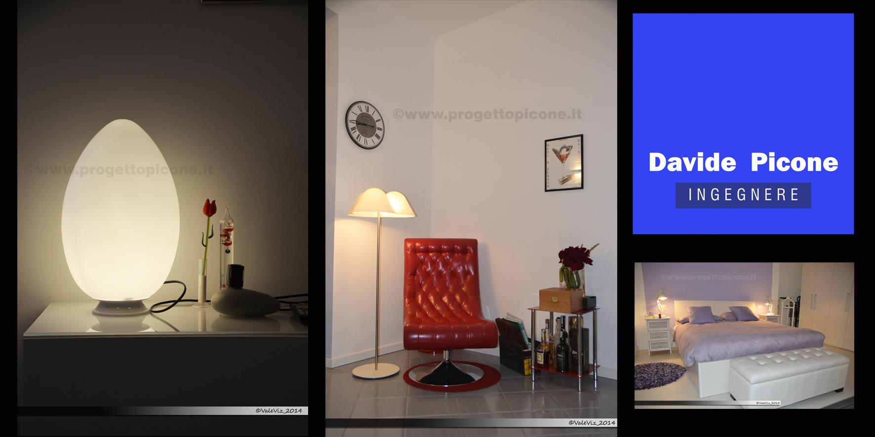 Ristrutturazione interna Appartamento - Milano